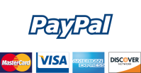 Pago via PayPal